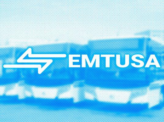 Emtusa cerrará el año con un 3,5% más de viajeros y cerca de 6 millones
